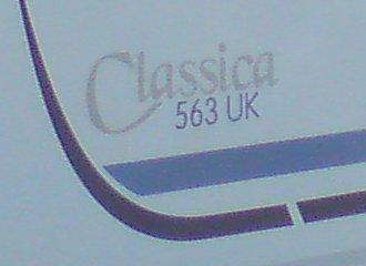 Adria 2010 Classica-logo